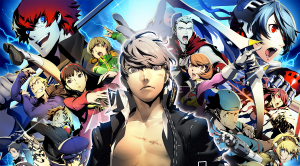 Persona 4 Arena Ultimax Review—Don't Suplex My Waifu