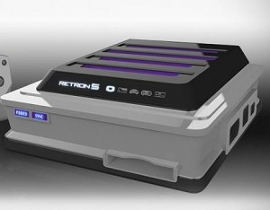 RetroN 5 Now Adds Fan Translation Patch Support