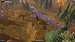 Closed Alpha Testing for Albion Online has Begun