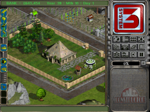 Constructor HD is Apparently Coming to Playstation 4, Xbox One, and PC