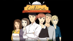 Culina: Hands in the Kitchen Interview – Fresh Ingredients!
