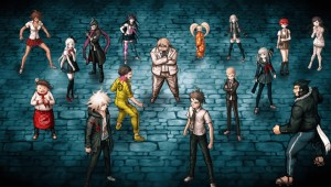 Danganronpa 2: Goodbye Despair Review – Another Brick in the Wall