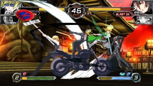 Get a Look at Dengeki Bunko Fighting Climax on Consoles