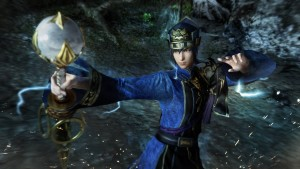 Dynasty Warriors 8: Empires is Heading West in Early 2015