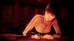 The Buxom Kunoichi Ayane is Playable in Fatal Frame Wii U