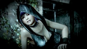 Fatal Frame: Maiden of Black Water is Launching this Fall