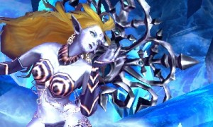 Get a Dazzling Look at Final Fantasy Explorers from Tokyo Game Show 2014