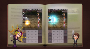 Square has Launched a Final Fantasy Typing-Battle Game for Mobile