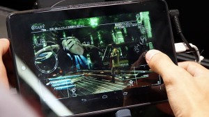 You Can Play Final Fantasy XIII on a Tablet via Streaming