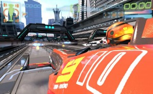 Formula Fusion is a Brand New Racer from Ex-Wipeout Devs