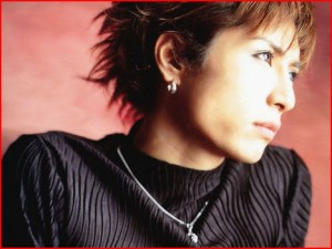 Gackt to Star in Square Enix iOS Offering
