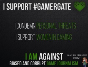 We're Polling for #Gamedev's to Speak about #GamerGate