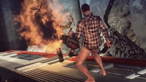Let It Die Shows Off It's New Pre-TGS Trailer