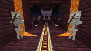 Minecraft is Out Today on PS4, Tomorrow on Xbox One
