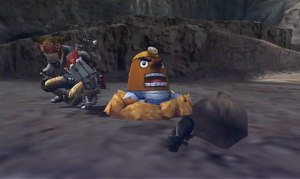 Mr. Resetti and Isabelle are Coming to Monster Hunter 4 Ultimate