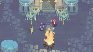 Moon Hunters, a Gorgeous Co-op ARPG, is Confirmed for PS4 and Vita