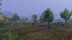 The Engine and Map Editor of Mount & Blade II is Insanely Powerful
