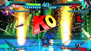It Looks Like Europe is Getting Persona 4 Arena Ultimax