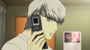 Get a Look at the Story and Characters in Persona 4 Arena Ultimax