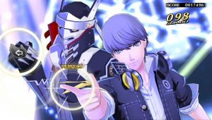 Ready Your Butts – a New Trailer for Persona 4: Dancing All Night is Coming