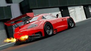 Project Cars is Melting Faces in November