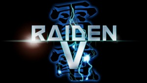 Raiden V is Confirmed for Xbox One