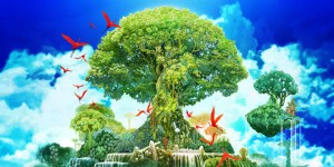 Rise of Mana is Coming to Playstation Vita this Winter