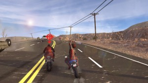 Road Redemption is Now Available on Steam Early Access