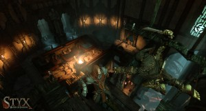 Psst! The New Styx: Master of Shadows Gameplay Trailer is here!