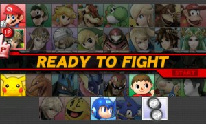 Prepare Yourselves – a Super Smash Bros. 3DS Demo is Coming September 19th