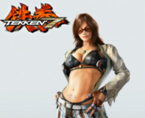 Catalina, The Sassy and Deadly Latina, is Confirmed for Tekken 7
