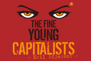 The Fine Young Capitalists Indiegogo Reaches it's Funding Goal