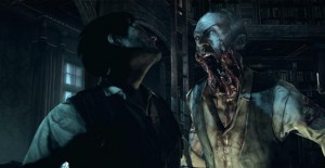 You Might Need a New Graphics Card for The Evil Within on PC