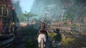 Learn About Traversing the World of The Witcher III