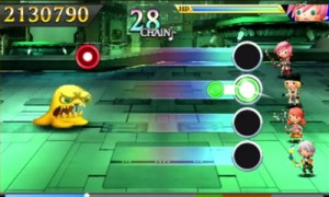 A Demo for Theatrhythm Final Fantasy Curtain Call is Now Available