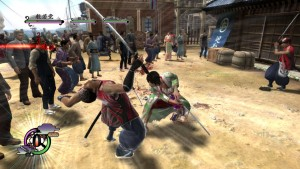 Way of the Samurai 4 is Heading to Steam