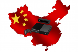 """Microsoft Delays Xbox One Launch in China to """"End of this Year"""""""
