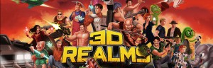 3D Realms is Back, Celebrate their Lineage with the 3D Realms Anthology