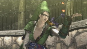 Nintendo Wanted to Make Even Sexier Nintendo Costumes for Bayonetta