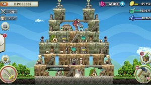 Here's the Debut Gameplay for Heroes' Fortress Bagoon!!