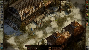 Icewind Dale Enhanced Edition's Enlightening Interview