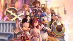 Kingdom Hearts HD 2.5 Remix Has a Bunch of Japanese TV Ads