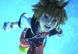 Kingdom Hearts HD 2.5 Remix Hints at Yet Another Remake