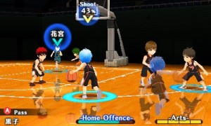 Get A Neat First Look At Kuroko's Basketball: Ties To The Future