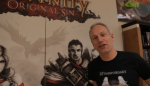 Larian Studios Not So Adverse To Crowdfunding Again?