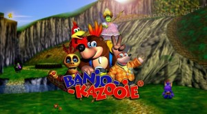 The Complete Banjo-Kazooie Soundtrack is Now Available on Bandcamp