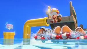 Captain Toad: Treasure Tracker is Coming December 5th