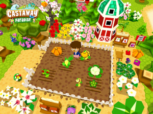 Castaway Paradise Is Like Animal Crossing, but It's On iOS