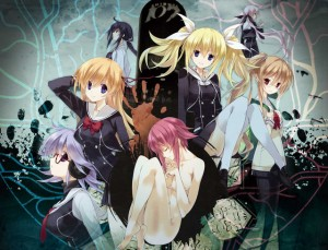 Get Mystified by This Chaos;Child Trailer