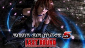 Dead or Alive 5: Last Round is Coming on February 19th in Japan